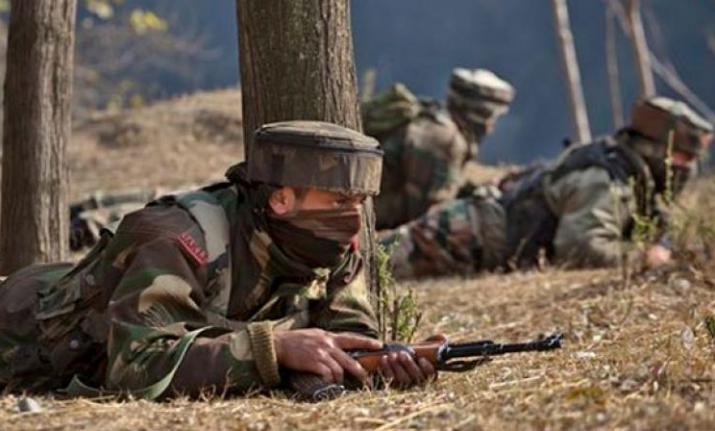 ISI plotting terrorist attack in Ayodhya, Jammu and Kashmir on August 15.